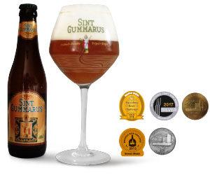 Sint-Gummarus Dubbel - Brouwerij Cornelissen