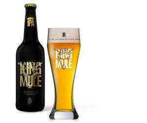 IPA King Mule - Brouwerij Cornelissen
