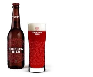 Kriekenbier Lager - Brouwerij Cornelissen