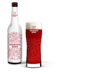 Kriekenbier Wheat Beer - Brouwerij Cornelissen