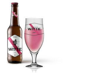 Limburgse Witte Rosé - Brouwerij Cornelissen