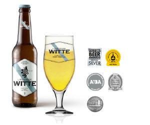 Limburgse Witte - Brouwerij Cornelissen