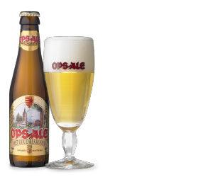 Ops-Ale - Brouwerij Cornelissen