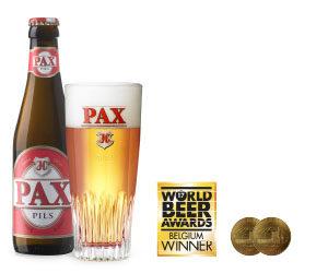 Pax Pils - Brouwerij Cornelissen