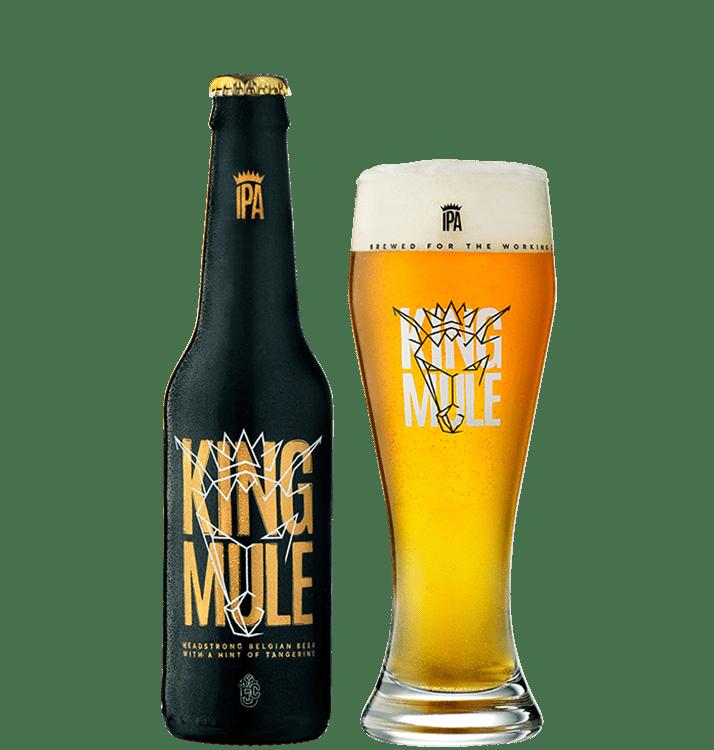 King Mule