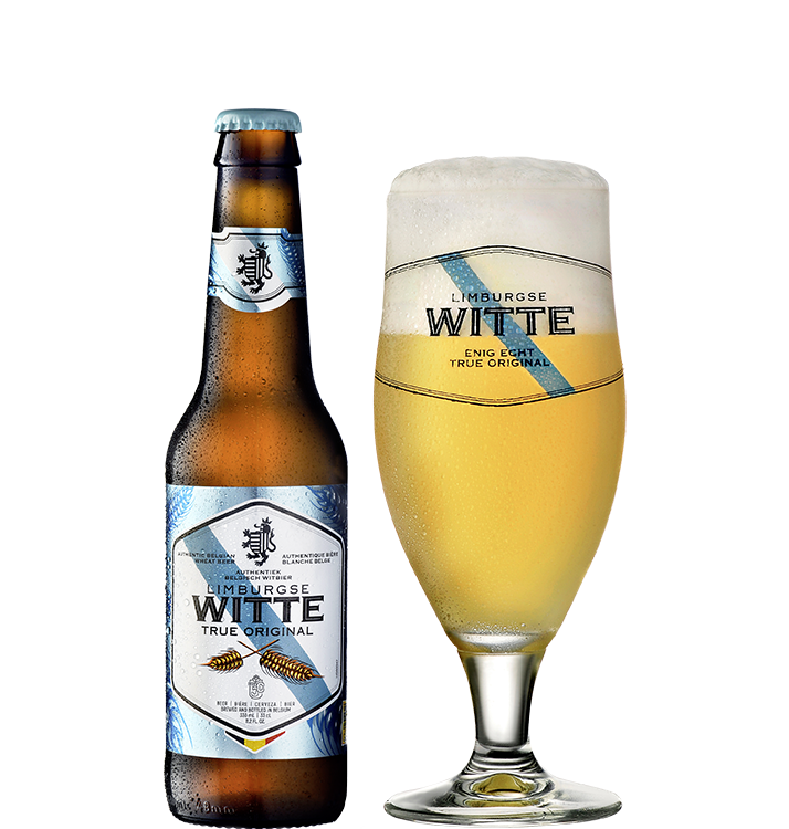 Limburgse Witte True Original