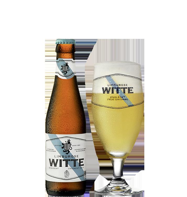 Limburgse Witte - Enig Echt