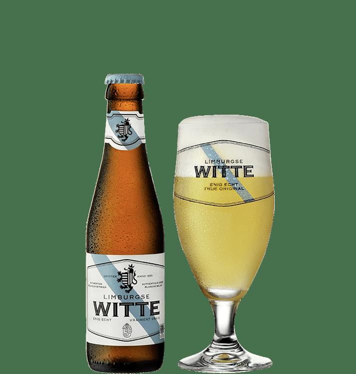Limburgse Witte Enig Echt
