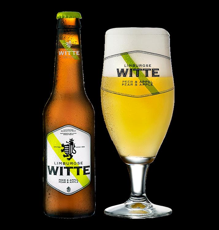 Limburgse Witte - Peer & Appel