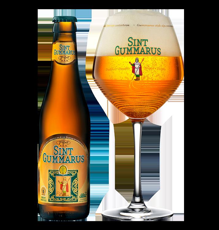 Sint Gummarus - Tripel