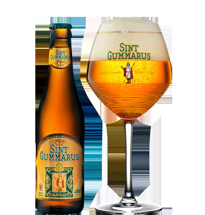 Sint Gummarus Tripel